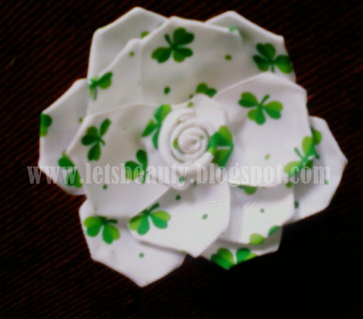membuat bunga dari pita aplikasi bunga tidak hanya dapat dibuat dari ...
