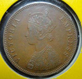 victoria half anna 1877