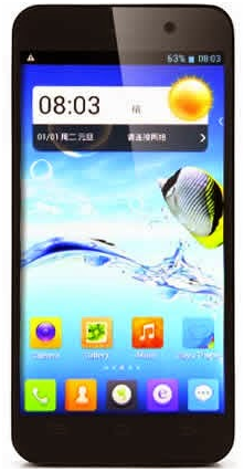 Jiayu G4 Advanced Android