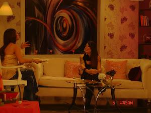 29 Aralık 2011 sabahı Cine5'teydim....