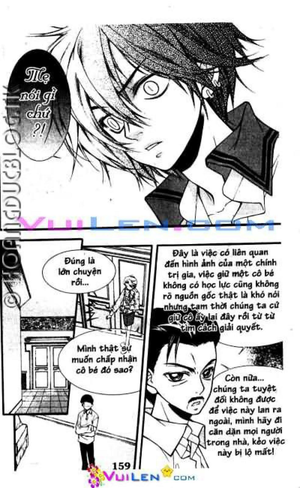 Cô dâu Heo - Pig Bride Chapter 1 - Trang 157
