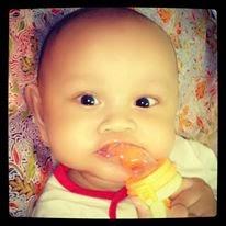 Firas at 6 months