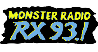 Monster Radio RX 93.1 Top 20 Songs - February 22, 2013