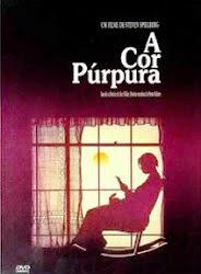 Filme A Cor Púrpura Dublado AVI DVDRip