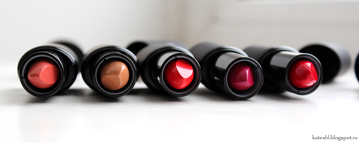 Sleek Lipstick