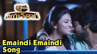 Emaindi Emaindi Song Trailer – Trisha Ledha Nayantara – GV Prakash, Anandhi