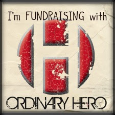 ORDINARY HERO FUNDRAISER
