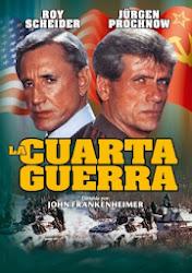 La cuarta guerra (1990) DescargaCineClasico.Net