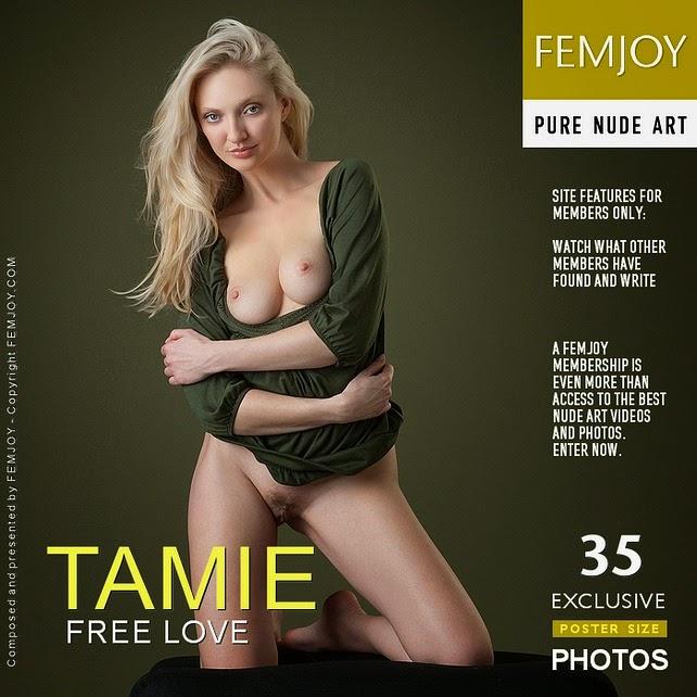 Tamie_Free_Love Jdxcrmjoc 2014-03-16 Tamie - Free Love 04170