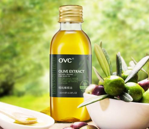 Cách làm trắng da nhanh chóng nhờ dầu olive