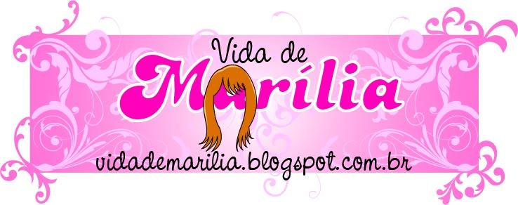 Vida de Marília