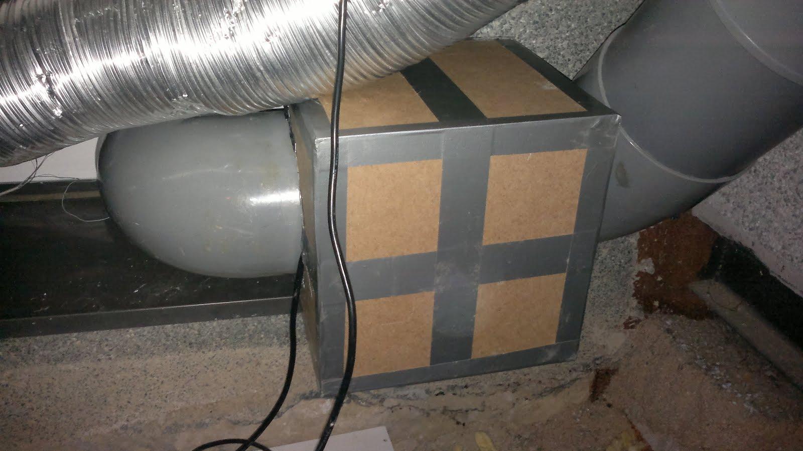 Aicanduit calefacci n solar por aire buscando p rdidas y 2 - Calefaccion por aire ...