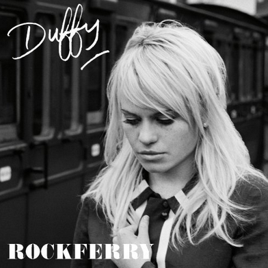 Rockferry Lyric From Duffy