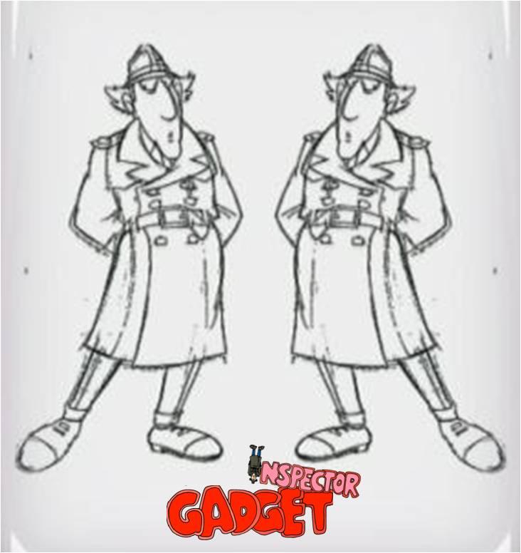 Worksheet. Inspector Gadget Blog Fan AdelanteGadgetoblog septiembre 2013