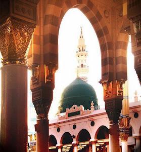 ♥ Masjid Nabawi ♥
