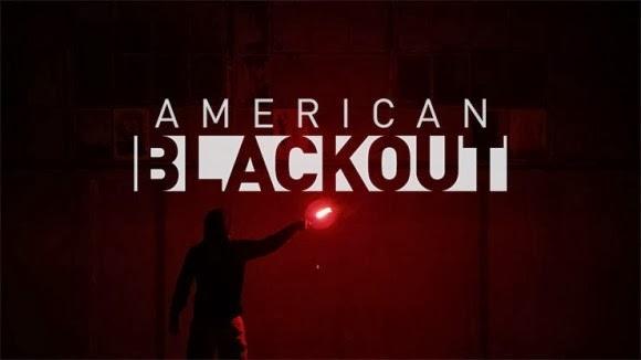 American blackout 2013 full