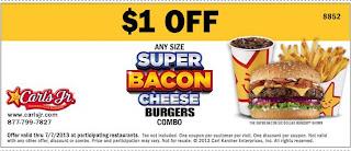 carls jr printable coupons