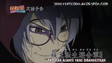 Naruto Shippuden 316 Subtitle Indonesia