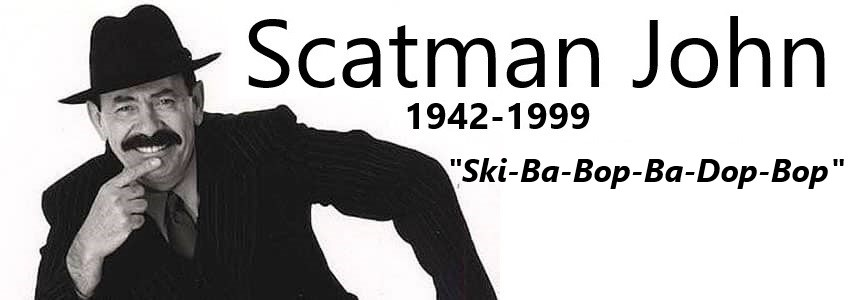 Scatman John Larkin