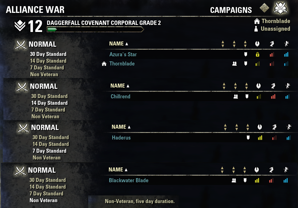how to return to tamriel with command