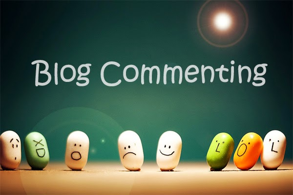 Blog Commenting For SEO