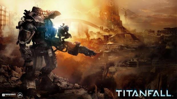 Spesifikasi PC Untuk Titanfall (Electronic Arts)