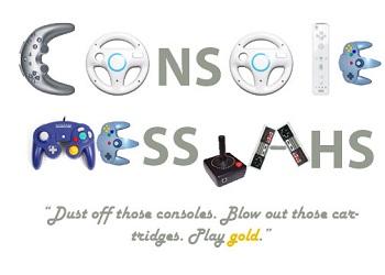 Console Messiahs