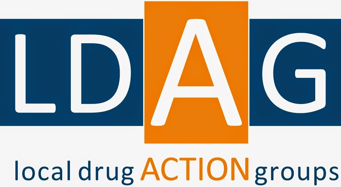 Local Drug Action Groups Inc Logo
