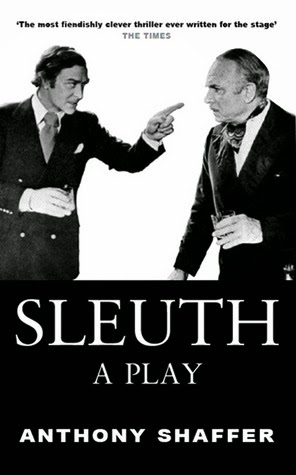 Theatrical Play Sleuth cover