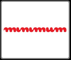 Makna Tersembunyi dari 40 Logo Terkenal di Dunia: Logo Minimum