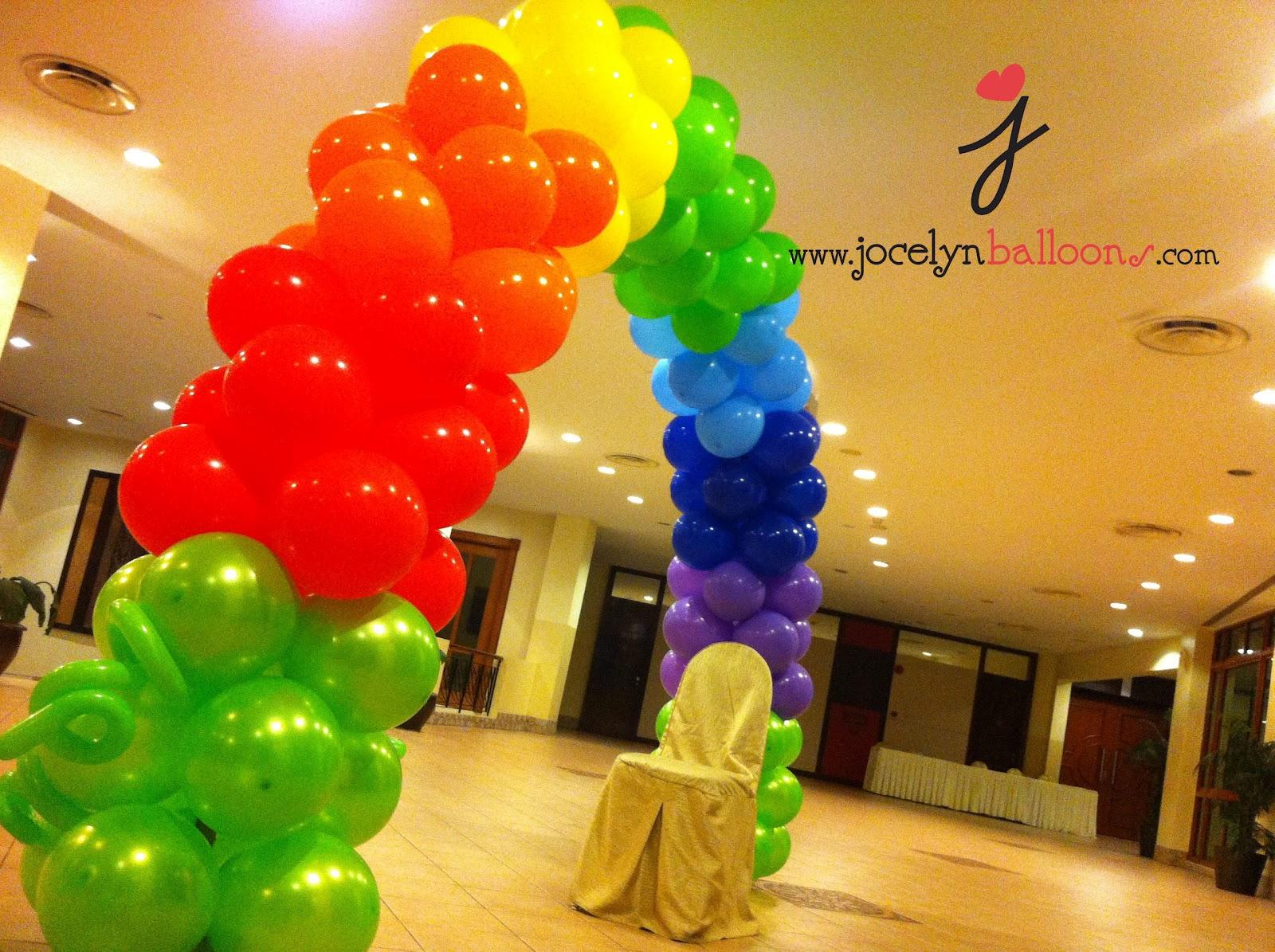 jocelyn ng professional balloon artist blog balloon sculpting singapore september 2012. Black Bedroom Furniture Sets. Home Design Ideas