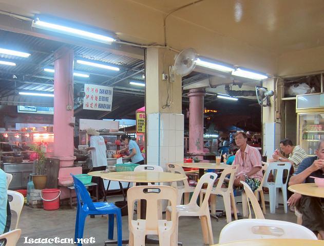Farlim Coffee Shop Penang