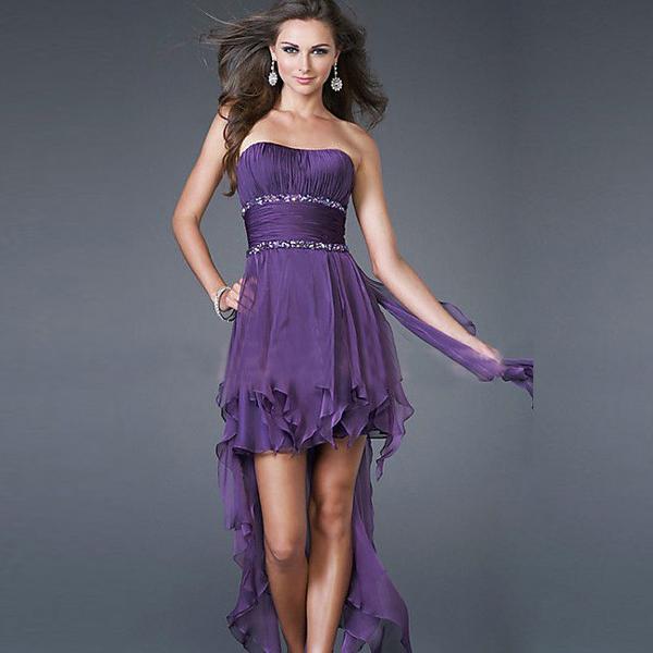 SMART FASHION WORLD: Junior Prom Dresses 2012