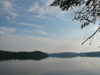 algonquin park canisbay campground