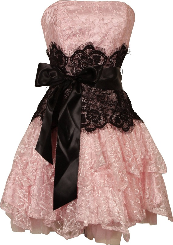 Fashion trends: Lace Prom dresses 2017