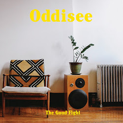 [Album Review] Oddisee - The Good Fight