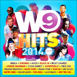 Download W9 Hits 2014 Vol 2 (2014) Baixar CD mp3 2014