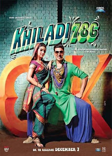 Ver online: Khiladi 786 (2012)