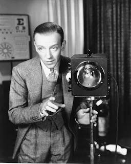 El inolvidable Fred Astaire
