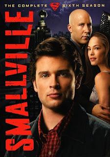 Smallville Season 6 [Latino]
