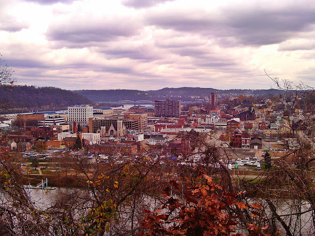 Discovering historic pittsburgh mckeesport long for Porte vue 60 feuilles