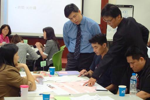 農訓協會 企業識別系統導入專案研習營