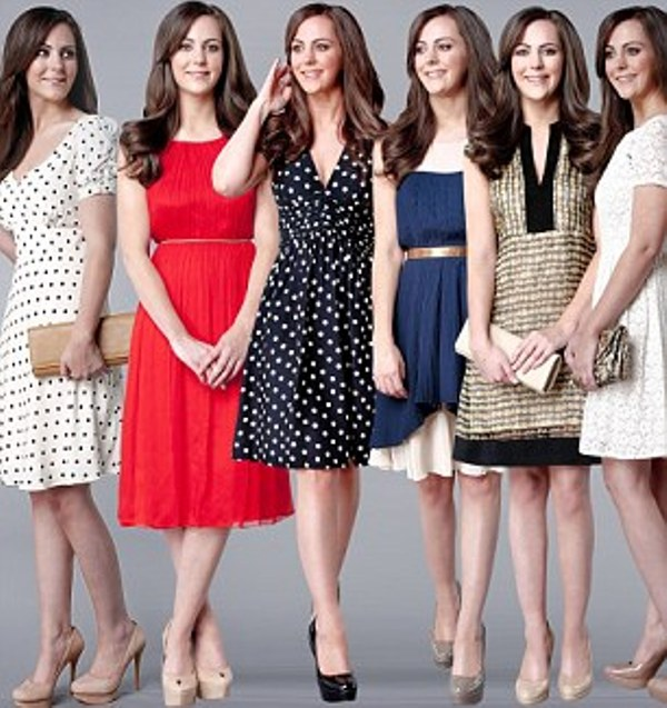 Kate Middleton, Queen of the High Street