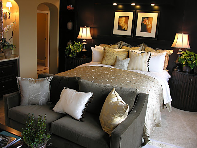Home Decorating Ideas For Master Bedroom