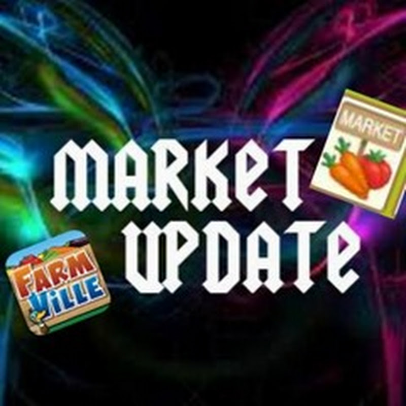 Farmville Market Update 25th July 2014