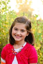 Abigail, age 9