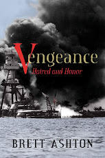 Vengeance: Hatred and Honor