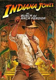 descargar Indiana Jones – DVDRIP LATINO