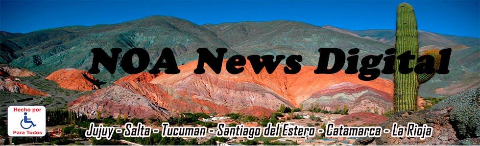 Noticias Región NOA