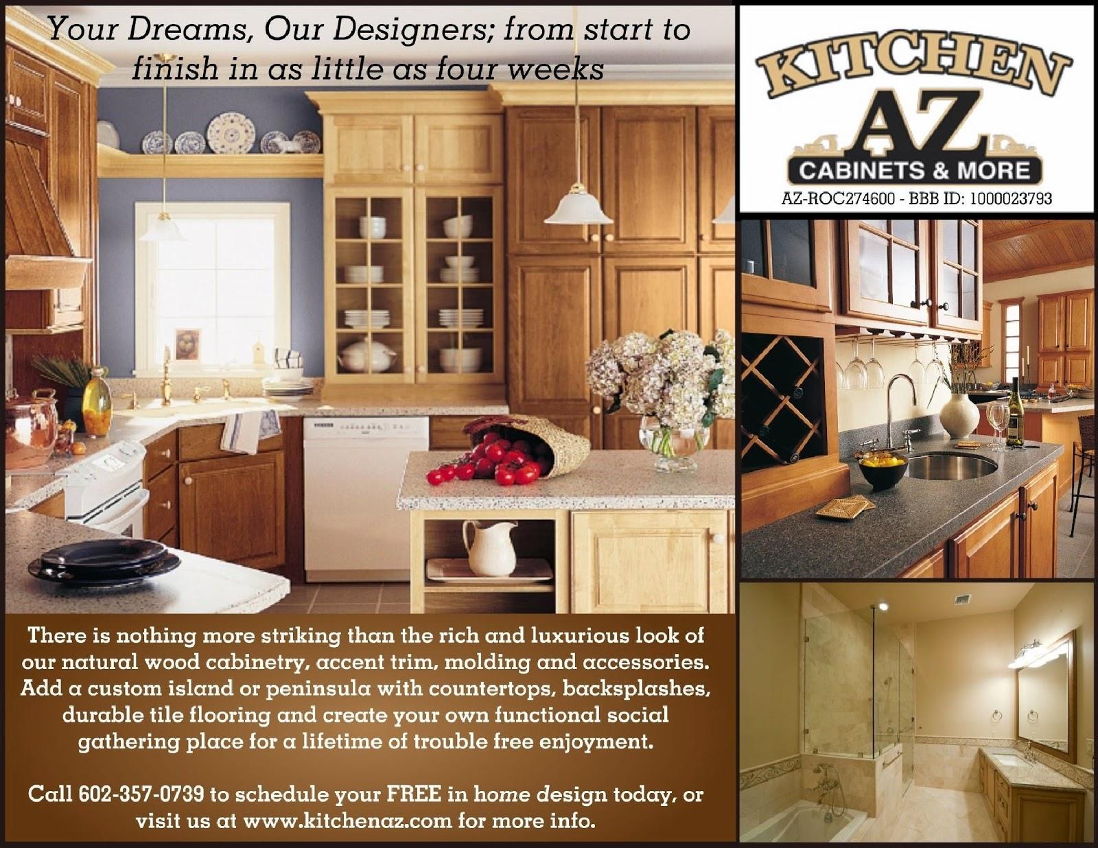 Phoenix AZ Home Remodeling Contractor
